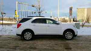2010 Chevy equinox LT AWD!