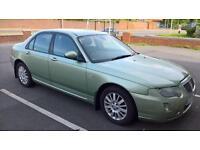 2004 Rover 75 2.0 CDTi Contemporary 4dr