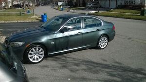 2009 BMW 335 Sedan AWD TWIN TURBO!!!!! London Ontario image 3