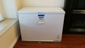 9 cu ft freezer for sale