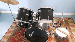 Procussion Drum Set