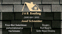 J☆R Roofing