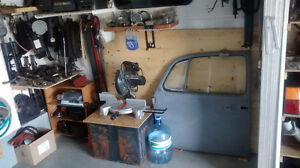 vintage vw super beetle parts