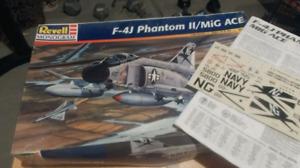 Model Airplane Kit