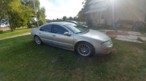 2004 Chrysler 300m Special (Parts or Scrap)