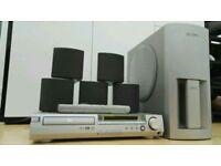 Sony 5.1 Suround Sound Home Cinema System