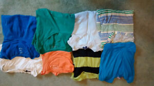 Lot of Size M / L Maternity tees
