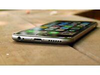iPhone 6 - 64gb memory - 3 network