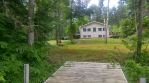 Skootamatta Lake Cottage Rental