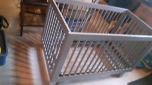 Babyletto Hudson 3 in 1 crib