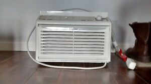 window air conditioner - Haier