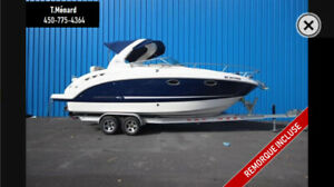 Chaparral 270 Signature 2011