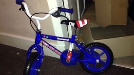 Children's bike, open to offers