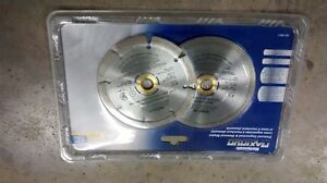 Diamond blades for 4 1/2 inch angle grinder
