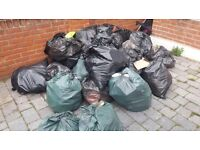 24/7 RUBBISH COLLECTION JUNK REMOVAL HOUSE OFFICE CLEARANCE DUMPING SERVICE
