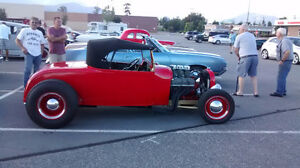 28 Ford Roadster