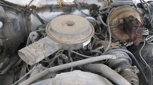 1980 gmc jimmey for parts