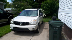 2006 Buick Rendezvous for parts or repair