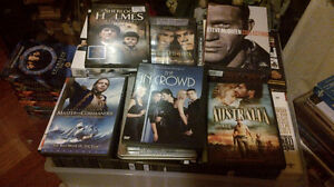 Brand NEW DVDs make an offer!