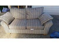 NEXT 2/3 seater sofa
