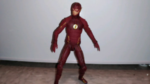 DC Collectibles CW Flash Figure