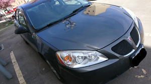 2007 Pontiac G6 selling cheap!