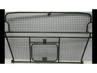 Range Rover Dog Guard