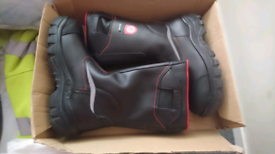 Munchen gtx boots