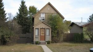 New Price! 3 Bdrm Character Home!