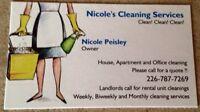 CLEAN CLEAN CLEAN !!! Call NOW!!
