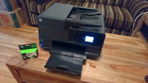 HP Officejet Pro 8610 All-in-one printer