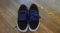 Men's or boys vans size 7.5 brand new!!!