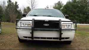Looking for a Setina/Gorhino Pushbar For Crown Victoria