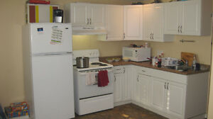 $500 OFF 1st MONTH! UTILITIES INCLUDED! RENOVATED 1BDRM BSMT