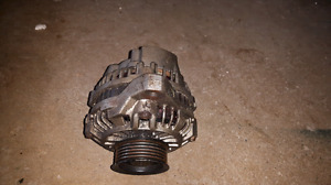 2001-2005 Honda Civic Altenator 1.7L V-Tech