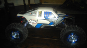 Losi night crawler trade for laptop must be current