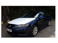 MAZDA 6 TAMURA --- ONLY 1 FORMER KEEPER --- LONG MOT --- 2x KEYS --- FREE DELIVERY --- P/X WELCOME