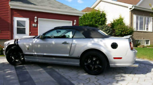 Ford mustang 2006 decapotable a vendre