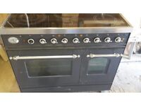 Britannia all electric range cooker