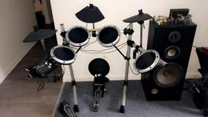 Sound X SMI 14-80 Electric Drum Kit