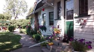 Character Bungalow on .4 Acre Nobleford