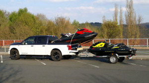 Looking to my a  blown up or unwanted seadoo