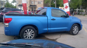 2007 Toyota Tundra beautiful TUNDRA Pickup Truck Kitchener / Waterloo Kitchener Area image 9
