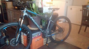 Norco storm bicycle