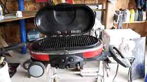 Portable barbecue Sarnia Sarnia Area image 2