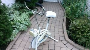 Exercycle older model, works - Free, just pick up