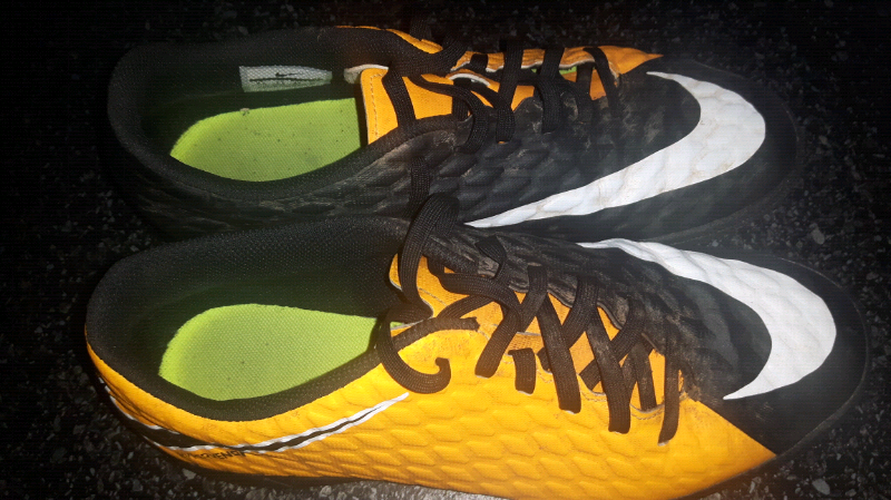 Nike Hypervenom x Astro Football Boots