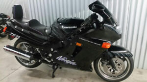 Mint Condition, stock ZX-11 for sale.I