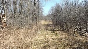 18 acres of Recreational land