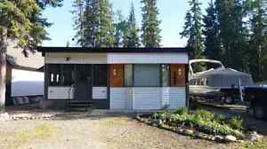 CANDLE LAKE cabin for rent!!